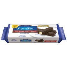 Murray Sugar Free Fudge Dipped Vanilla Wafers