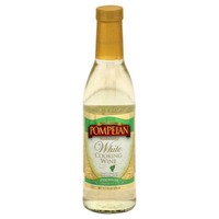 Pompeian White Imported Cooking Wine