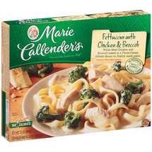 Marie Callender's Fettuccini with Chicken & Broccoli