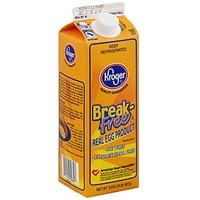 Kroger Break Free Real Egg Product