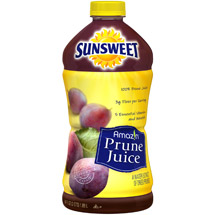 Sunsweet Gold Label Prune Juice