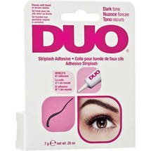 Duo Dark Tone Striplash Adhesive