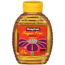 Honey Tree Sugar Free Imitation Honey