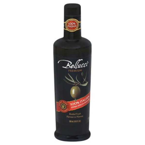 Bellucci 100% Italian Extra Virgin Olive Oil