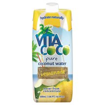 Vita Coco Lemonade Pure Coconut Water