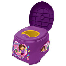 Dora 3-in-1 Potty Trainer