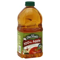 Old Orchard 100% Juice Apple Juice