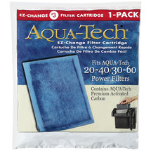 Aqua-Tech EZ-Change #3 Filter Cartridge