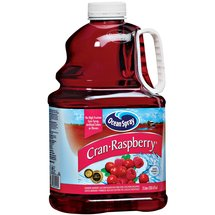 Ocean Spray Cran-Raspberry Juice Drink
