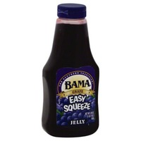 Bama Easy Squeeze Grape Jelly