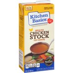 Kitchen Basics Unsalted Chicken Stock