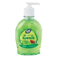 Smart Solutions Moisturizing  Cucumber Melon Hand Soap