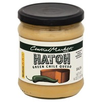 Central Market Hatch Green Chile Queso Salsa