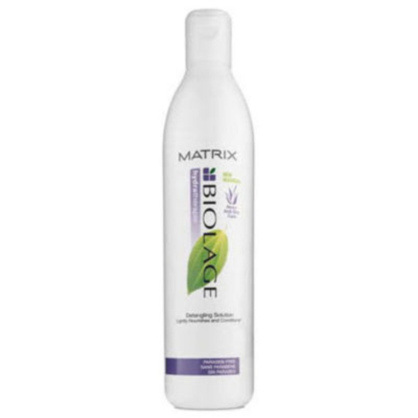Matrix Biolage Detangling Solution Conditioner