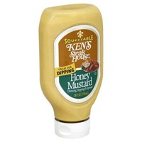 Ken's Steakhouse Honey Mustard Dressing Topping & Spread