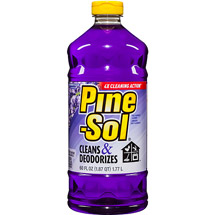 Pine Sol Multi-Surface Cleaner Lavender