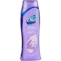 Dial Lavender & Twilight Jasmine Body Wash