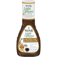 Ken's Steakhouse Light Options Olive Oil & Vinegar Dressing