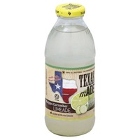 Texas Made Knippa Cucumber Limeade