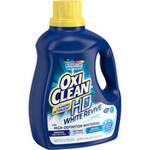 OxiClean White Revive Ocean Breeze Liquid Laundry Detergent