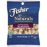 Fisher Chefs Naturals Sliced Almonds