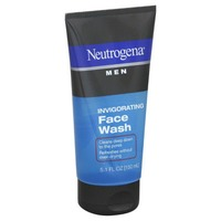 Neutrogena® Invigorating Face Wash Men