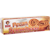 Little Debbie Snacks Pecan Spinwheels