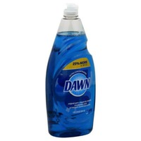 Dawn Ultra Dishwashing Liquid Original Scent 34.2 Fl Oz Dish Care