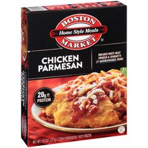 Boston Market Home Style Meals Chicken Parmesan