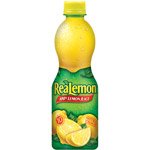 ReaLemon 100% From Concentrate Lemon Juice