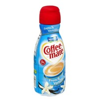 Nestle Coffeemate French Vanilla Liquid Coffee Creamer