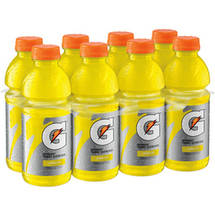 GGatorade Lemon-Lime Sports Drink