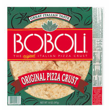 Boboli Original Pizza Crust