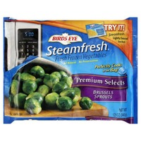 Steamfresh Brussels Sprouts