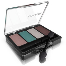 CoverGirl Eye Enhancers 4-Kit Eye Shadow Prom Queen