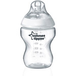 Tommee Tippee Closer to Nature 9-Ounce Bottle BPA-Free