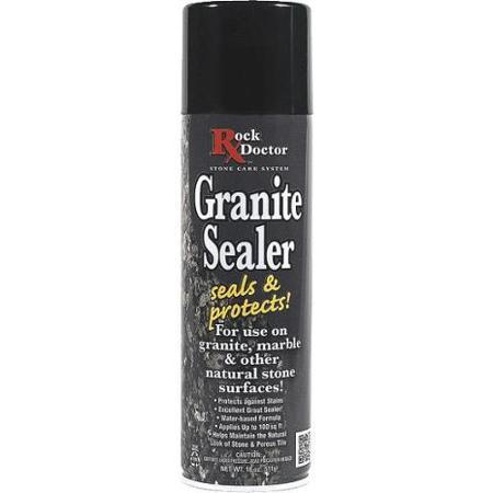 Rock Doctor Granite Sealer