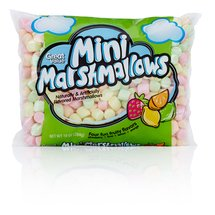 Great Value Mini Flavored Marshmallows