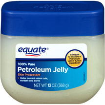 Equate 100% Pure Petroleum Jelly Skin Protectant