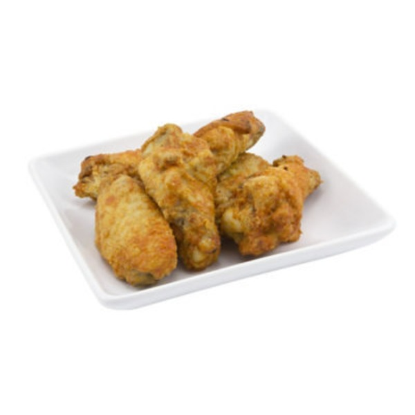 H-E-B Delicatessen Fiery Tabasco Hot Wings