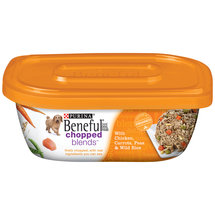 BENEFUL CHOPPED BLENDS CHICKEN