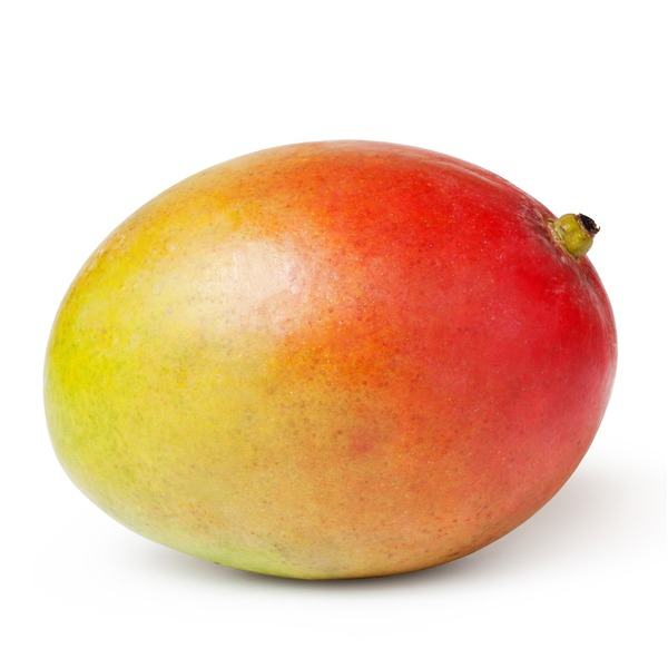 Organic Red Large Mango