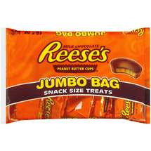 Reese's Peanut Butter Cup Jumbo Snack Pack