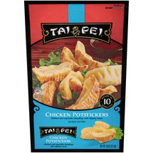 Tai Pei Chicken Potstickers