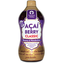 Genesis Today Acai Berry Fruit Juice