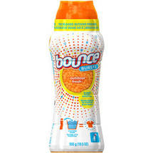 Bounce Bursts Outdoor Fresh In-Wash Scent Booster