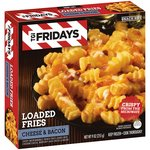 T.G.I. Friday's Cheese & Bacon Loaded Fries