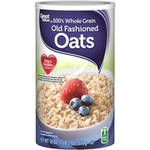 Great Value Oven-Toasted Old Fashioned Oats
