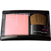 Maybelline Fit Me Blush Light Rose