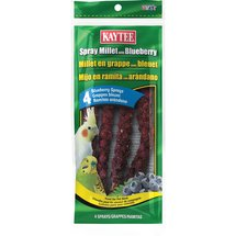 Kaytee Spray Millet Blueberry